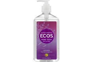 ECOS Hand Soap Lavender