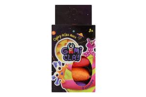Набір маси для ліплення для дітей від 3років №71504 Gumi Clay Strateg 1шт