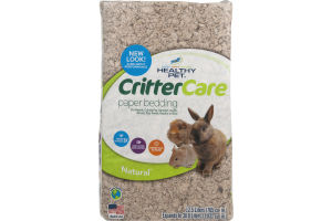 Healthy Pet CritterCare Paper Bedding