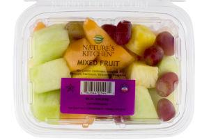 Nature's Kitchen Mixed Fruit