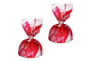 Конфеты глазированные желейные Зимняя вишня Стимул кг