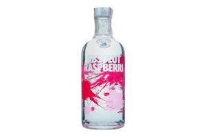 Водка 0.7л 40% Raspberri Absolut бут