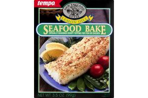 Tempo Seafood Bake Lemon Dill