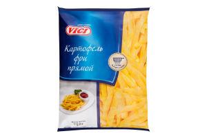 Картопля фрі Бельгійська Vici м/у 750г