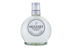 Горілка 40% 0,7 Mozart Chokolate Vodka