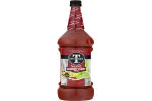 Mr & Mrs T Bloody Mary Mix Original