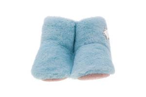 Капці-чобітки для дітей №5395 Twins 30-35