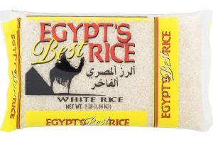 Egypt's Best Rice White Rice