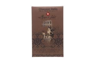 Шоколад молочный Chocolat Stella Romeo&Juliet