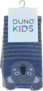 Шкарпетки дитячі Kids Duna джинс 18-20