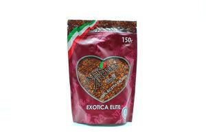 Кофе Nero Aroma Exotica Elite раств м/у 150г