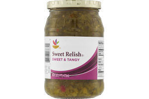 Ahold Relish Sweet