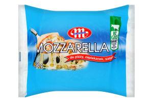 Сыр 40% мягкий Mozzarella Mlekovita м/у 250г