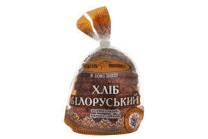 Хлеб половинка в нарезке Белорусский Київхліб м/у 350г