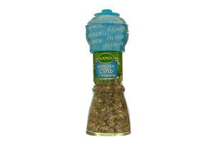 Приправа морская соль с травами Млинок Kamis c/б 78г