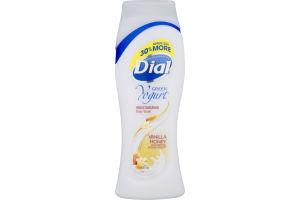 Dial Greek Yogurt Body Wash Vanilla Honey