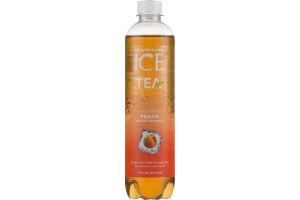 Sparkling Ice Tea Peach