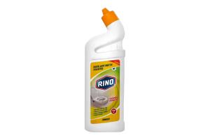 RINO засіб для миття туалетів Лимон 500мл