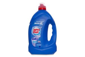 Средство для стирки Super Wash Universal жидкое