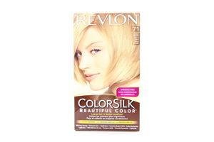 Фарба д/вол.Revl.ColorSilk 71 Зол.блон.