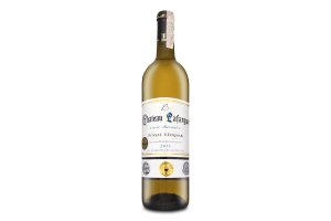 Вино Chateau Lafargue Pessac Leognan AOC Bl 2014