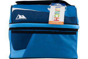 Arctic Zone Insulated Lunch 2 Compartments