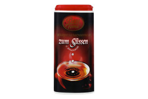 Заменитель сахара Zum Sussen Best Time п/у 72г