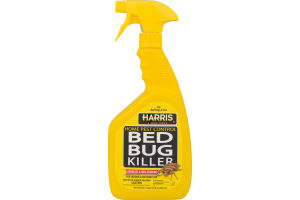 Harris Home Pest Control Bed Bug Killer
