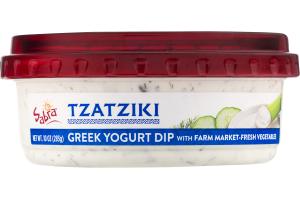Sabra Tzatziki Greek Yogurt Dip