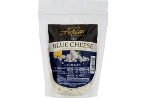 Simply Artisan Reserve Blue Cheese Crumbles
