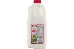Turkey Hill Milk Vitamin D