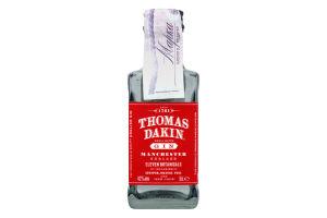 Джин Thomas Dakin Small Batch
