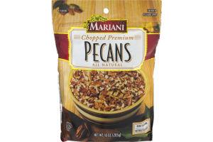 Mariani Nut Company Chopped Premium Pecans