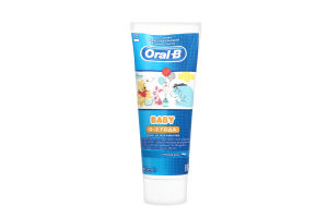 Паста зубная Oral-B Baby Мягкий вкус для детей