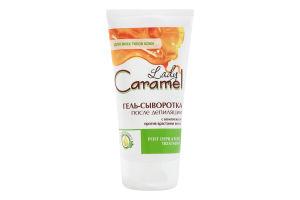 Гель-сироватка після депіляції Caramel 150мл
