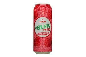 Пиво специальное 0.5л 2.5% Beermix Гранат ж/б