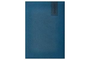 Дневник датированный cиний №ВМ2110-02 Vertical Buromax 1шт