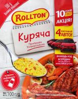 Приправа універсальна Куряча Rollton м/у 100г