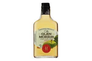Напій алкогольний 250мл 30% Apple The Glen Morris пл
