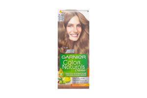 Крем-краска для волос стойкая №7.00 Creme Color Naturals Garnier