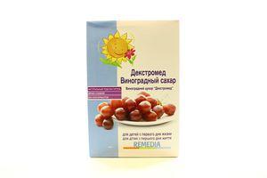 Цукор Ремедія 500г виноградний Декстромед к/у