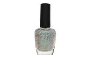 JERDEN Лак для нігтів Glitter 16мл 605