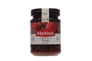 Джем из клубники Helios с/б 340г