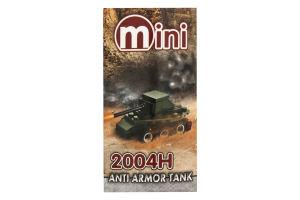 Конструктор Країна іграшок Військові арт.2004 х6