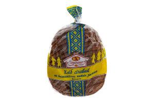 Хліб нарізний Січовий Теремно м/у 0.7кг