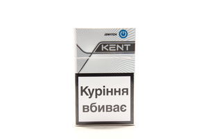 Сигареты Kent iSwitch Silver 20шт