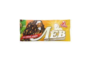 Морозиво ванільно-горіхове з фундуком Ласунка 85г
