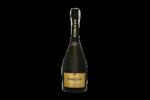 Шампанське 0.75л 10.5-12.5% напівсолодке Koblevo пл