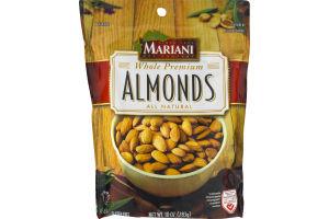 Mariani Nut Company Whole Premium Almonds