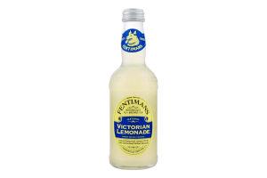 Напій безалкогольний середньогазований Victorian Lemonade Fentimans с/пл 275мл